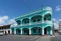Aekwanit Building Dibuk Road