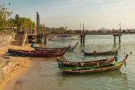 Chalong Pier