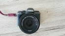 Eos M5/Efs adaptor/Efs 55-250mm